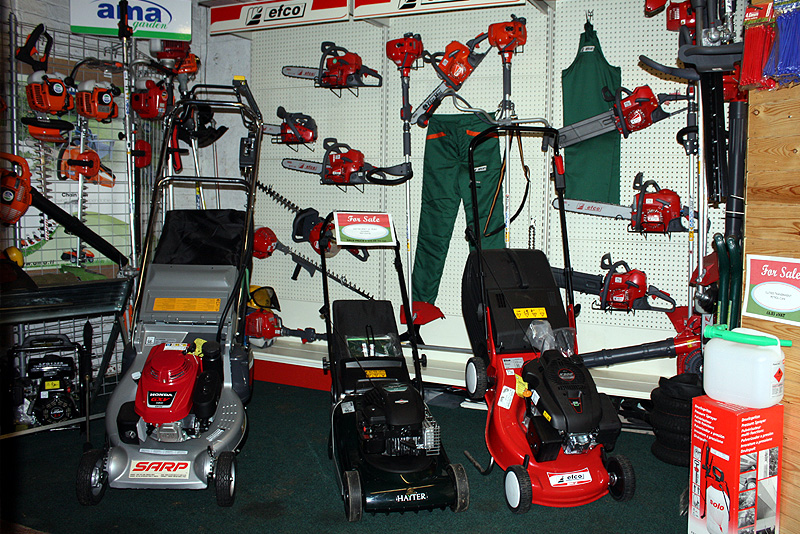 A.S.Mowers